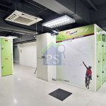 Choi Ki Ho and friends run bike storage business